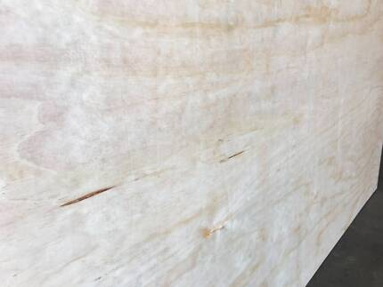 2400 x 1200 x 18 CD Non Structural Plywood