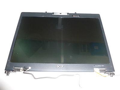 5510-serie (Original Acer TravelMate 5510 Serie Bildschirm Monitor LCD Display 15,4