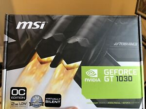 GT 1030 2gb GDDR5(Great at Fortnite and other eSport Games)