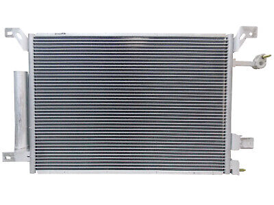A/C AC Condenser For Ford Mustang  3791
