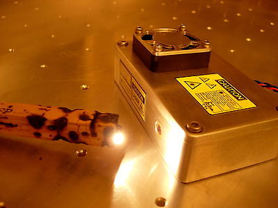 Industrial 808nm 3w 3000mw Infrared Laser Focusable Diode Module Cutter Wttl
