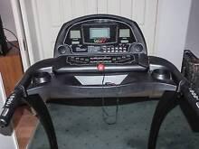 GoFit Platinum   Treadmill Amaroo Gungahlin Area Preview