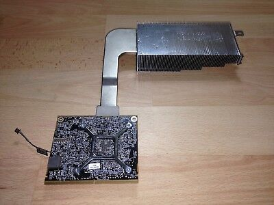 Apple iMac 27 A1312 ATI RADEON HD 5670 512MB 2010 2009 VIDEO CARD