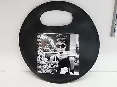 Tasche Audrey Hepburn Clutchbag  Handtasche Hand bag ()