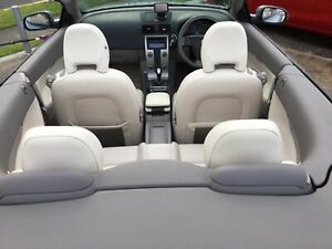 VOLVO C70 M SERIES AUTOMATIC 2 DOOR CONVERTIBLE Fairy Meadow Wollongong Area Preview