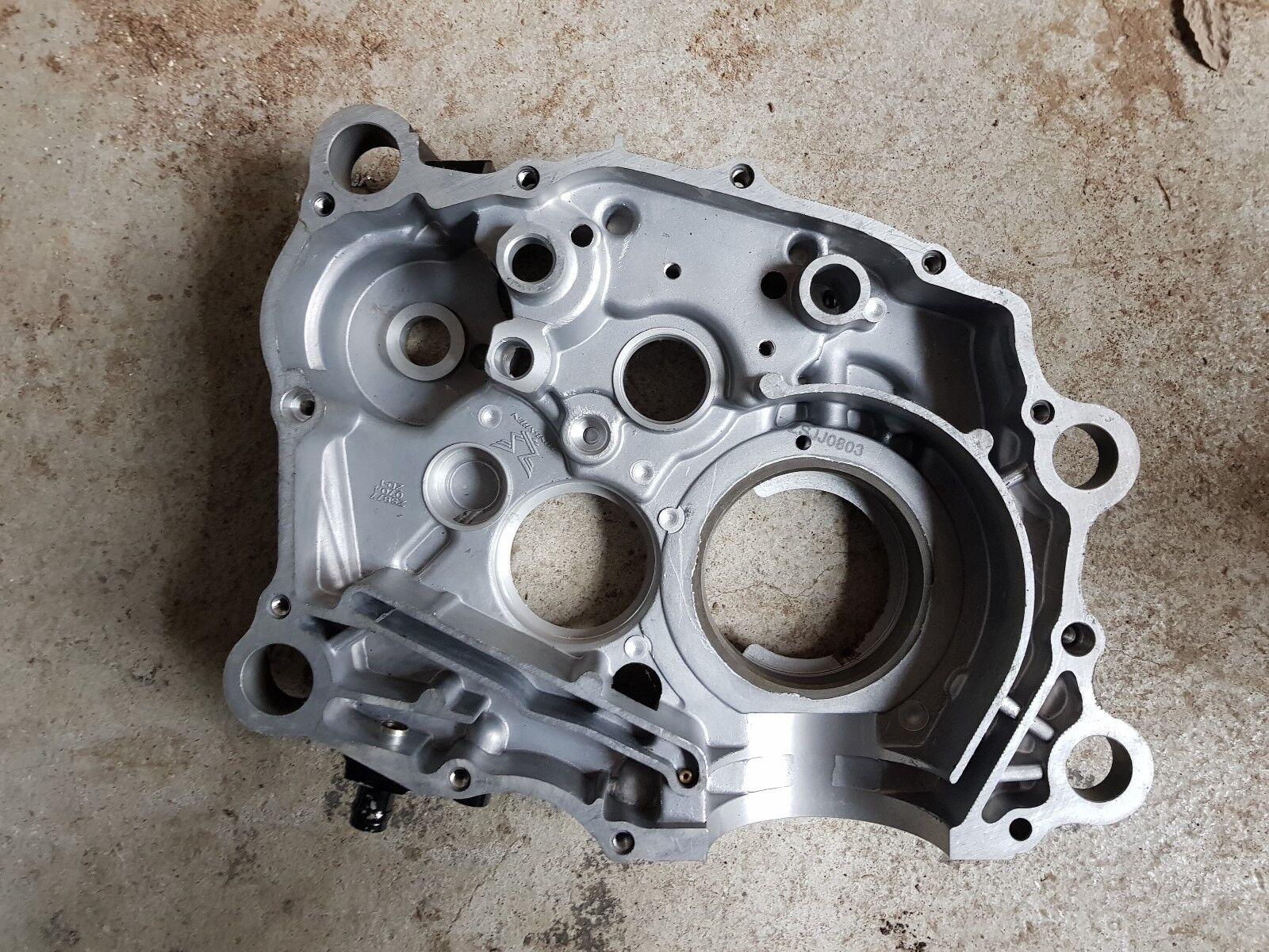 HMParts Motordichtungssatz Zongshen 250 ccm 4-Ventil wk Dirt