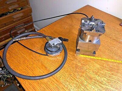 Erowa Er-012299 Its Rapid-action Pneumatic Chuck