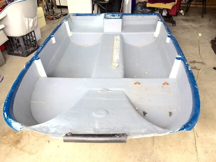 Fibreglass boat / tender  Punchbowl 2196 Canterbury Area Preview