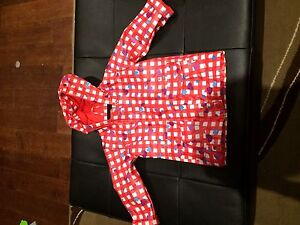 Girl size 12, 12-18 and 18 months