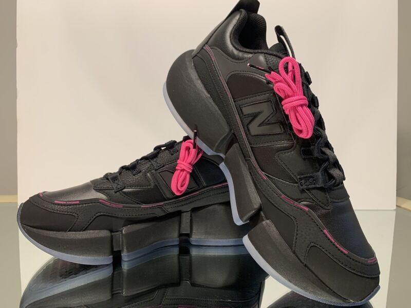 New Balance Vision Racer X Jaden Smith Black PinK Men's Sneaker MSVRCJSH