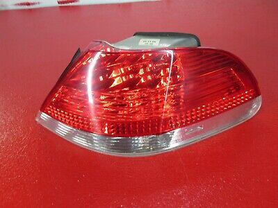 BMW E65 E66 7-Series Right Rear Passenger Tail Light Lamp Brake Light 06-08 OEM