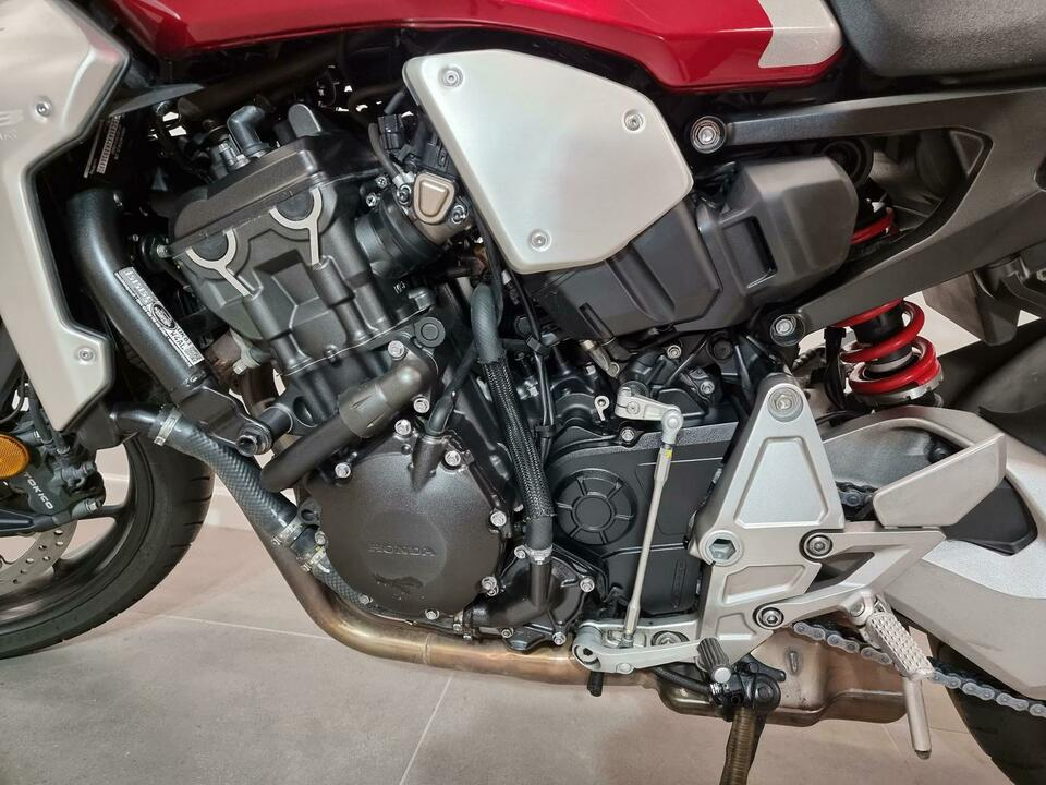 Honda CB1000R 18 Plate in very good condition