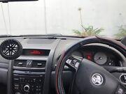 Holden commodore ve SV6 sedan 2008 automatic Footscray Maribyrnong Area Preview