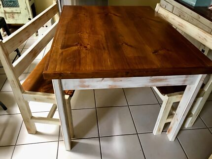 shabby chic dining tables in Sydney Region NSW Dining Tables