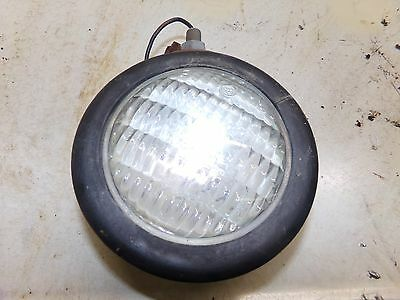 Ford 9 N Tractor Head Light 1