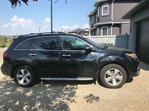 2012 Acura MDX, fully loaded, 111000 km