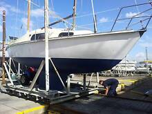 Endeavour 24 MK ll Mooring available in StKilda St Kilda Port Phillip Preview