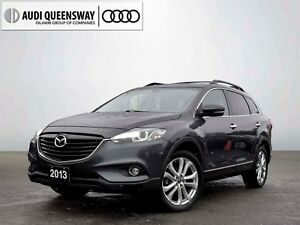 2013 Mazda CX-9 GT, No Accidents, 7 Seater