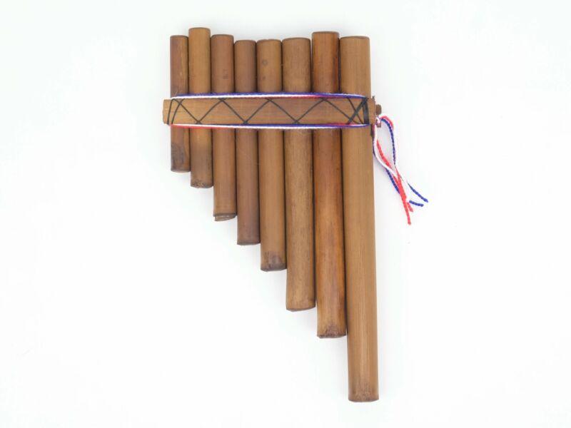 Souvenir Pan Flute (1150-01) L6