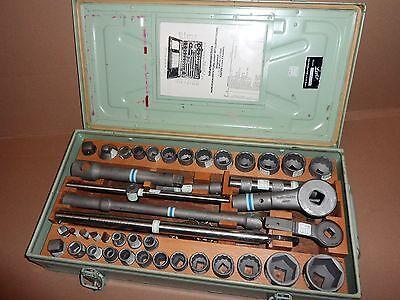 Werkzeug AMAGENTISCH Ratsche Kampfmittel Berbau Gas Energie Explosionsschutz3