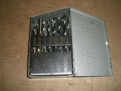Huot Fractional Drill Index Case