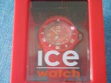 New Ice Watches Edgeworth Lake Macquarie Area Preview