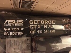 PC Gaming gear (just need a motherboard/CPU)
