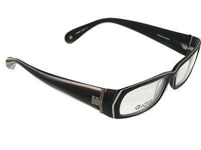 GIOS Classique Eyewear CF115 64 53-17-135 Designer Eyeglass Optical Frames