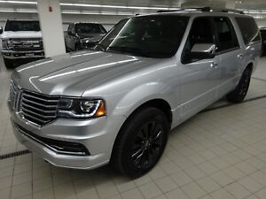 2017 Lincoln Navigator L Select 4x4 MAGS 20 POUCES