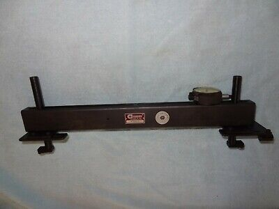 Standard Cbore Gage 18 Diameter W.0001indicator