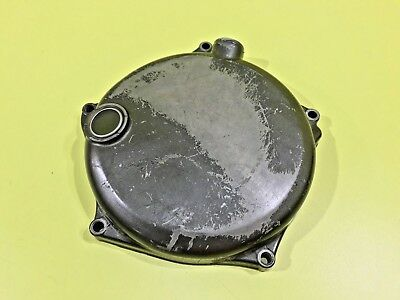 04-06 2004 RM-Z250 04-05 KX250F Right Crankcase Outer Clutch Cover Engine Cap