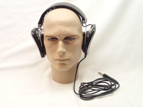 Pioneer SE-300 Vintage High Polymer Stereo Headphones