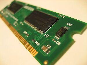 MEM2600XM-128D-KCS-D2650A-128-128MB-CISCO-2600XM-MEMORY