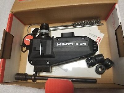 Hilti Dx A41 Power Actuated Gun Magazine X-sm Assybrand New.