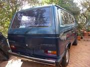 1985 Volkswagen Caravelle Van/Minivan Forestville Warringah Area Preview