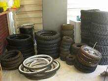 Tyres Motorbike and Go Cart Capalaba Brisbane South East Preview