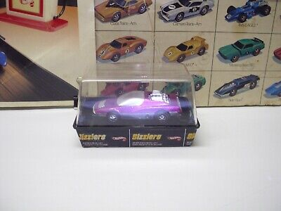 70's Hot Wheels Redline Sizzlers Magenta Hot Head NiMH Battery