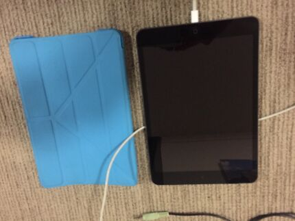 iPad mini 16gb Indooroopilly Brisbane South West Preview