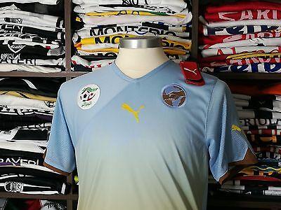ALGERIA home 2010 shirt - #10 - AFRICA UNITY Special Edition - BNWT - (M) image