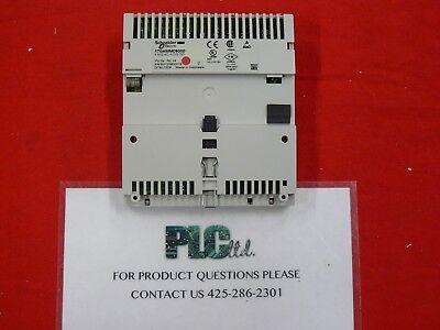 170amm09000 Used Fully Tested Modicon Momentum Io Base 170-amm-090-00