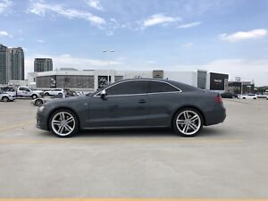 2011 Audi S5 V8 6speed manual !!!mint condition!!!
