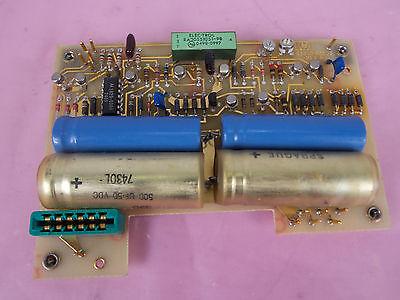Hp Agilent 3310b Function Generator Circuit Board Pn 00310-66505