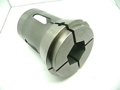 1-14 Hex Hardinge B60 Bs23 Index Collet - Free Shipping