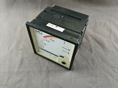 Deif Aal-111q96 Insulation Monitor Ac Network 257409.70