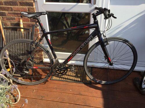 Boardman Sports Hybrid Bike