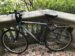 Samson URBAN-7 21 Speed Flat Bar Road Bike