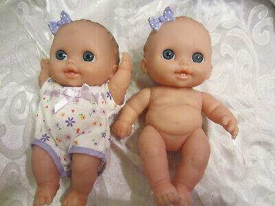 Berenguer Twins Beautiful Baby Dolls 9