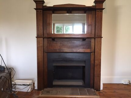 !!STUNNING FEDERATION FIREPLACE!! Willoughby East Willoughby Area Preview