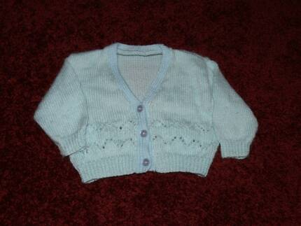 ASSORTED PRICES FOR HANDKNITTED KIDS / BABY CLOTHES Ashburton Boroondara Area Preview