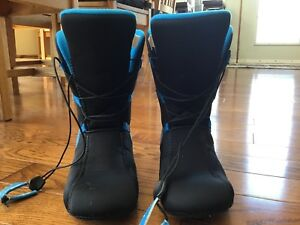 Firefly snowboard boots size 6 kids